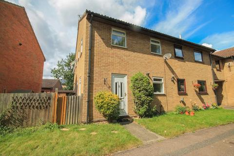 1 bedroom end of terrace house to rent - Prince William Way, Sawston