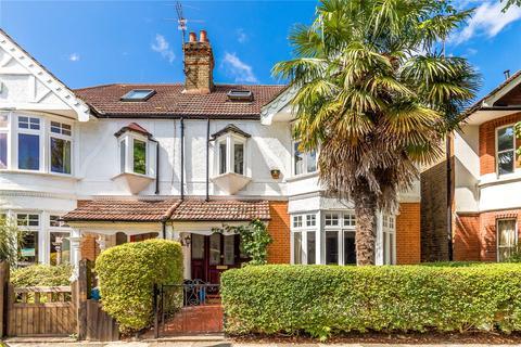 6 bedroom house for sale - Burlington Avenue, Kew, Surrey