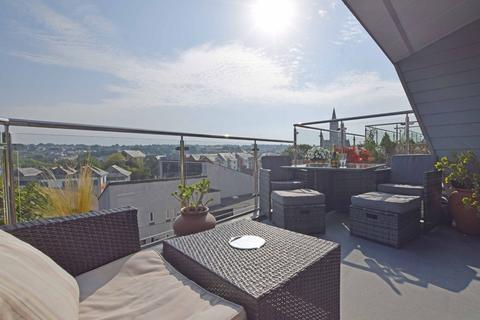 3 bedroom end of terrace house for sale - James Place, Truro, Cornwall