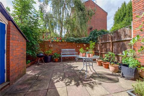 3 bedroom ground floor flat for sale - Clement Close, London, W4