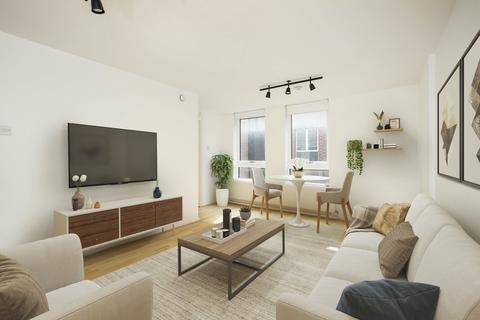 1 bedroom flat for sale - Odhams Walk, Covent Garden