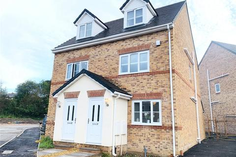 4 bedroom semi-detached house for sale - Plot 18 Boarshaw Clough, Middleton, Manchester, Greater Manchester, M24