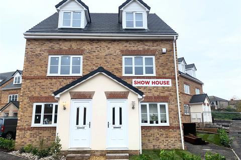 4 bedroom semi-detached house for sale - Plot 31 Boarshaw Clough, Middleton, Manchester, Greater Manchester, M24