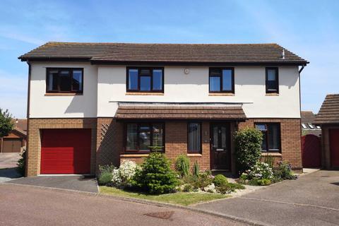 4 bedroom detached house for sale - Boundary Park, Seaton, Devon