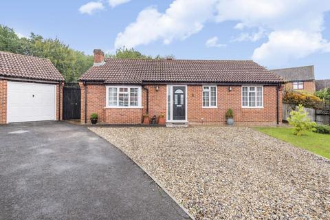 3 bedroom detached bungalow for sale - Siege Cross,  Thatcham,  RG19