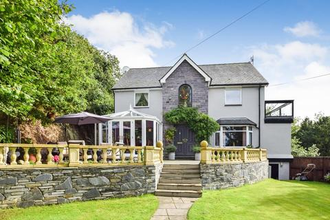 4 bedroom detached house for sale - Iolyn Park, Conwy