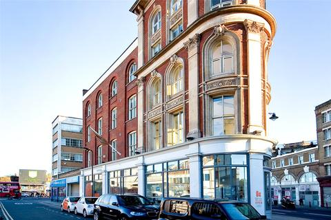 Office to rent - Great Eastern Street, EC2A