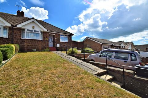 3 bedroom semi-detached bungalow for sale - Hawes Avenue, Ramsgate