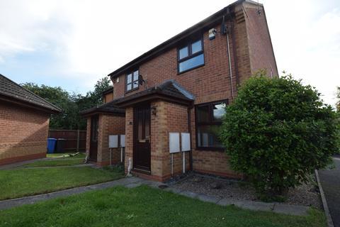 2 bedroom semi-detached house to rent - Yewdale Grove, Oakwood DE21 2PD