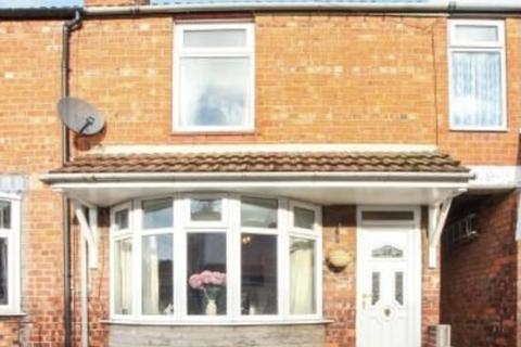 2 bedroom terraced house to rent - Stoneley Avenue, Crewe