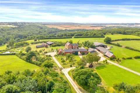 Farm for sale - Derbyshire