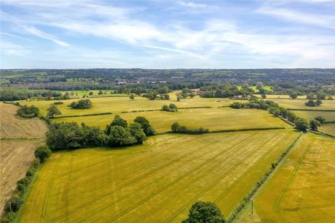 Farm for sale - Yarnfield Lane, Stone