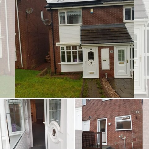 2 bedroom terraced house to rent - Withensea Road, Ryhope
