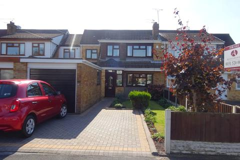 4 bedroom semi-detached house for sale - Scarisbrick Close, Maghull