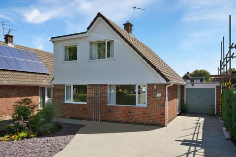 3 bedroom detached house for sale - Glenfields, Southwell