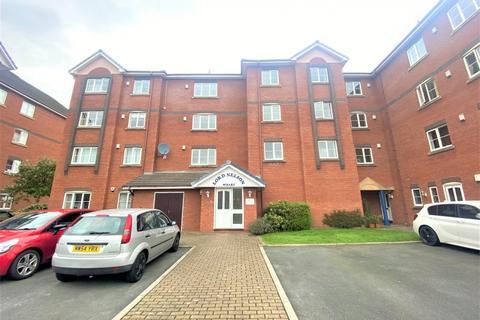 2 bedroom flat for sale - Brittania Drive,  Preston, PR2