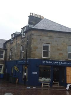 2 bedroom apartment to rent - 127  High Street, First Floor Kinross Ky13 8AQ