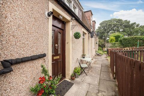 1 bedroom ground floor flat for sale - 57 Springhill Brae, Crossgates, KY4 8BQ
