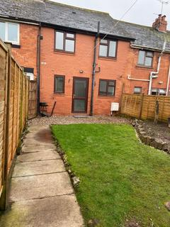 3 bedroom terraced house to rent - Pound Terrace, Wellington