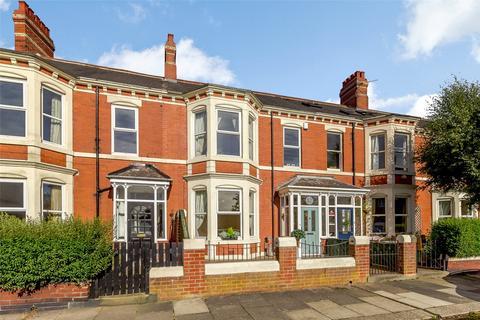 4 bedroom terraced house for sale - Sefton Avenue, Heaton, Newcastle Upon Tyne, Tyne & Wear