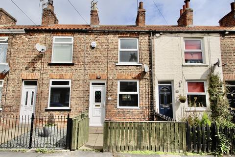 2 bedroom terraced house for sale - Mill Lane, Beverley