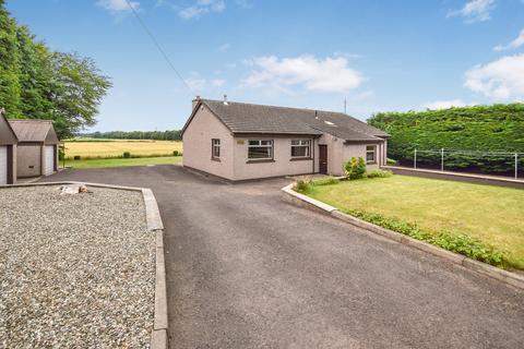 3 bedroom detached bungalow for sale - Pleasance Road, Coupar Angus, Blairgowrie