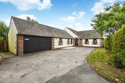 3 bedroom detached house for sale - Boxgrove, Chichester, West Sussex