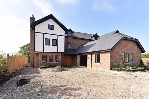 6 bedroom semi-detached house for sale - Northwood Lane, High Legh