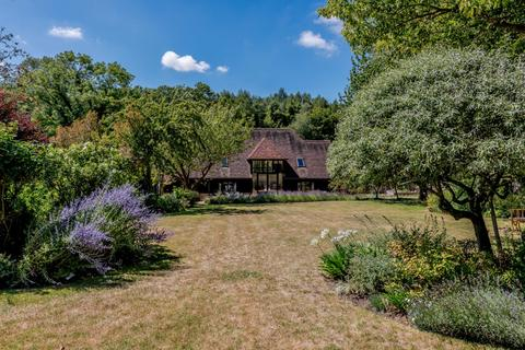 3 bedroom barn conversion for sale - Singleton, Chichester, West Sussex