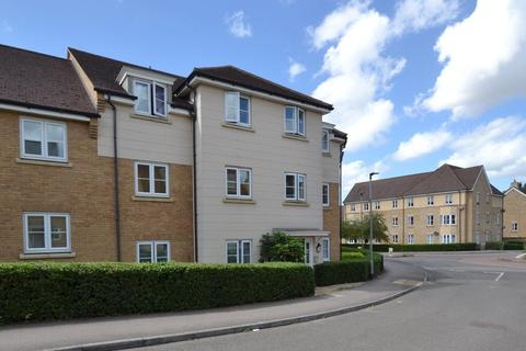 2 bedroom apartment for sale - North Lodge Drive, Papworth Everard