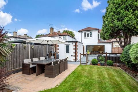 4 bedroom semi-detached house for sale - Old Farm Avenue, Sidcup, DA15 8AD