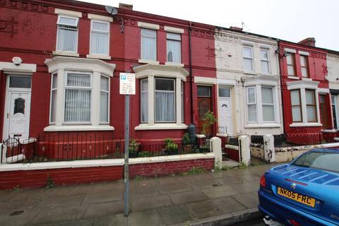 3 bedroom terraced house for sale - Hale Road, Kirkdale, Liverpool, L4