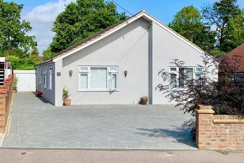 4 bedroom detached bungalow for sale - Birchwood Drive, Wilmington