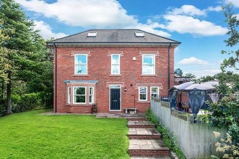 4 bedroom semi-detached house for sale - Park Lane, Congleton