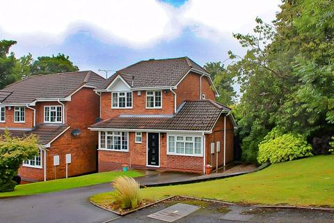 3 bedroom detached house for sale - Stoneleigh Way, Upper Gornal, DY3 3XR