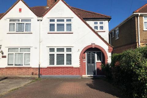 3 bedroom semi-detached house for sale - Heston Avenue, Heston, TW5 9EU