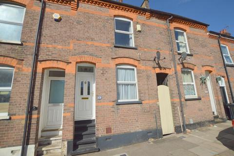 2 bedroom terraced house for sale - Harcourt Street, South Luton, Luton, Bedfordshire, LU1 3QJ