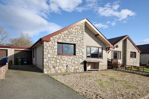 3 bedroom bungalow - Croes Y Waun, Waunfawr, Caernarfon, Gwynedd, LL55