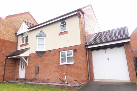 3 bedroom semi-detached house for sale - Marshbrook Road, Birmingham