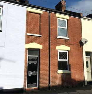 2 bedroom terraced house to rent - Courtenay Road, Exeter