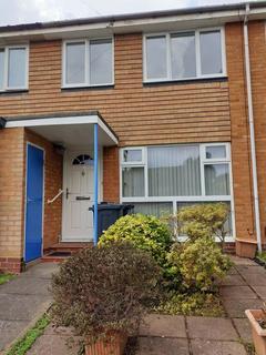 3 bedroom townhouse to rent - 16 Thornley Close, Moseley, Birmingham, B13 9UQ