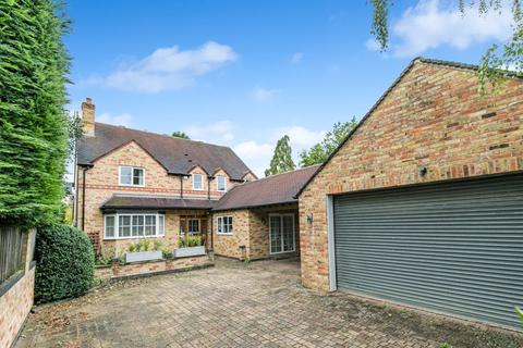 5 bedroom detached house for sale - Hernes Road,Summertown