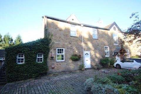 3 bedroom cottage for sale - HEALEY HALL MEWS, Lowerfold, Rochdale OL12 7HB