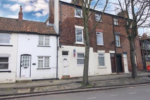 3 bedroom terraced house for sale - Scalby Road, Scarborough