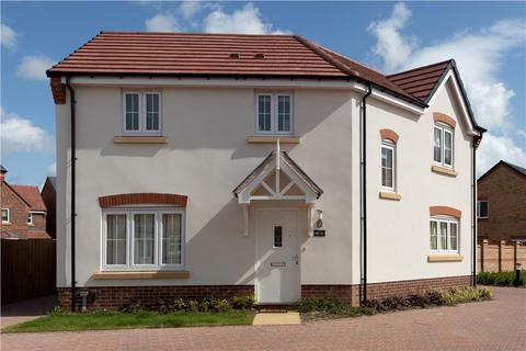 3 bedroom detached house for sale - Plot 154, Duffield at Hackwood Park Phase 2a, Radbourne Lane DE3