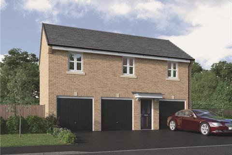 2 bedroom apartment for sale - Plot 268, Twain at Spring Wood Park, Leeds Road LS16