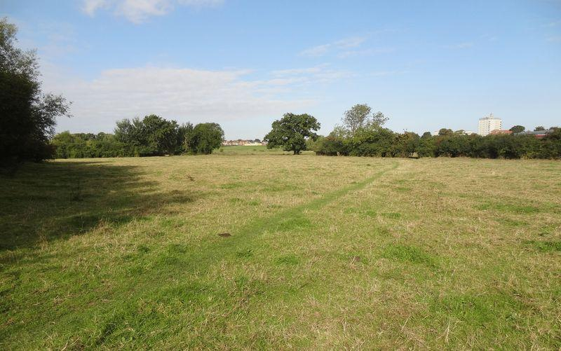 Land Commercial for sale in 9.29 acres of Agricultural Land at Elmwood Avenue, Bridgwater