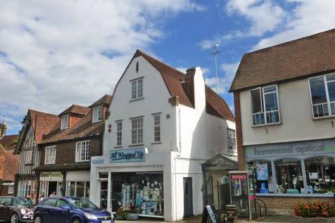 1 bedroom flat to rent - Imber Court, High Street, Cranbrook, Kent TN17 3DF