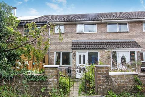3 bedroom terraced house for sale - Harding Close, Llantwit Major