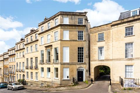 2 bedroom flat for sale - Park Street, Bath, BA1